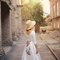 Wedding photographer Oksana Danilevskaya (Noriaki). Photo of 12.09.2015