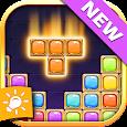 Block Puzzle 2020: Blockie - Fun Jewel Puzzle