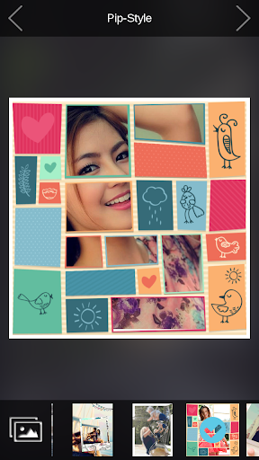 Photo Collage Maker Pro 3.2 screenshots 9
