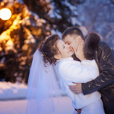 Wedding photographer Valeriya Safarova (ValeriaSunshine). Photo of 18.02.2013