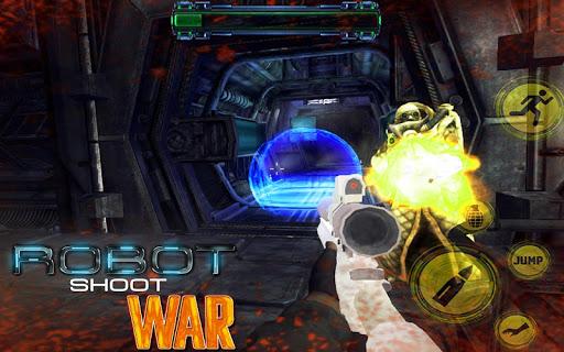 Apex of Robot legends field: war raid 2019 1.0 screenshots 1