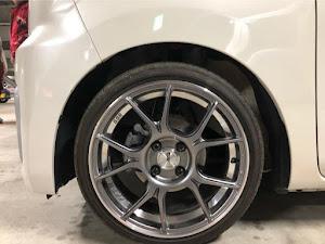 ウェイク LA700S H27 G TURBO 2WDのカスタム事例画像 naoki70@WAKERS!さんの2018年12月04日01:00の投稿
