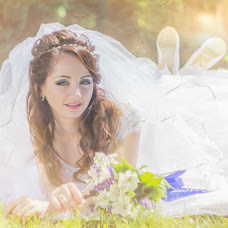 Wedding photographer Yuriy Volkov (Wolkoff). Photo of 13.06.2015