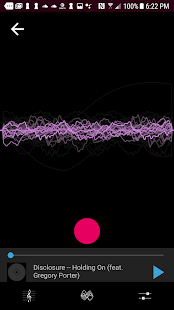 Voloco: Auto Voice Tune + Harmony Screenshot