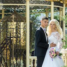 Wedding photographer Anastasia Kunei (AnastasiaKunei). Photo of 03.10.2016
