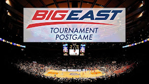 Big East Tournament Postgame thumbnail