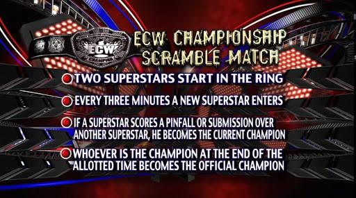 TJR Retro: WWE The Bash 2009 Review