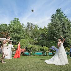 Wedding photographer Stefano Sacchi (sacchi). Photo of 05.08.2017