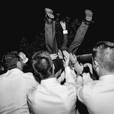Wedding photographer Pablo Canelones (PabloCanelones). Photo of 09.08.2018