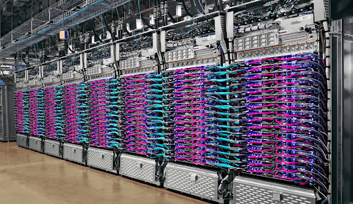 Google uses AI to design next-gen chips faster than humans