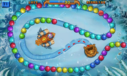 Marble Legend screenshot 4