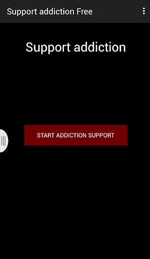 Addiction Free Support