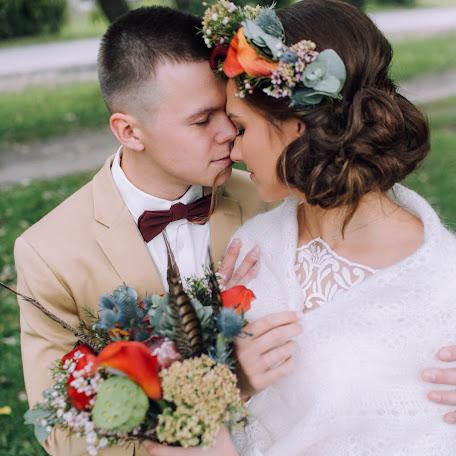Wedding photographer Viktoriya Akimova (Torie). Photo of 23.10.2017