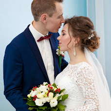 Wedding photographer Aleksey Korobov (WASP). Photo of 27.02.2016