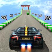 Impossible Car Stunts Racing