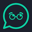 Familog - WhatsApp Online Last Seen Tracker icon