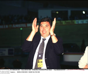 """Eddy Merckx ziet landgenoot in zijn voetsporen treden in heel andere omstandigheden: """"Een uitzonderlijke prestatie"""""""