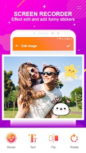 Screen recorder – Video recorder & Video editor App Download For Android 8