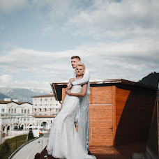 Wedding photographer Tatyana Systerova (Systerova). Photo of 27.10.2018