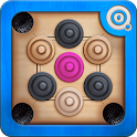 Carrom Live 3D icon
