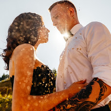 Wedding photographer Aleksey Demshin (demshinav). Photo of 09.10.2016