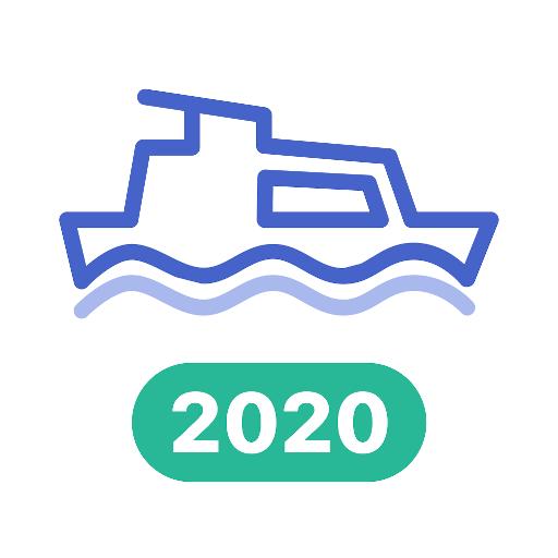 Waterkaarten Nederland