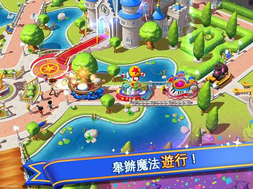模擬必備免費app推薦|迪士尼夢幻王國線上免付費app下載|3C達人阿輝的APP