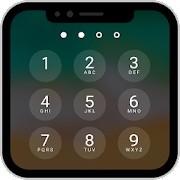 OS 11 Lockscreen