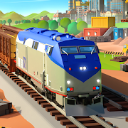 Train Station 2: Rail Strategy & Transport Tycoon
