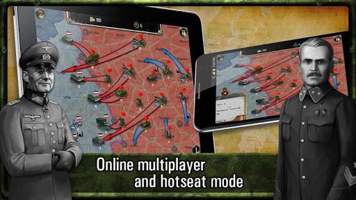 Strategy & Tactics: WW II 1.2.20 screenshots 8