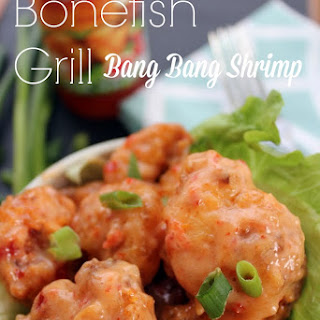 Copycat Bonefish Grill Bang Bang Shrimp.