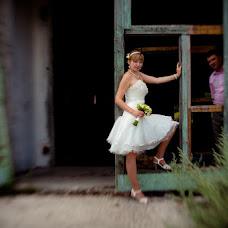 Wedding photographer Sergey Paksyanov (sergeystupino). Photo of 24.10.2012