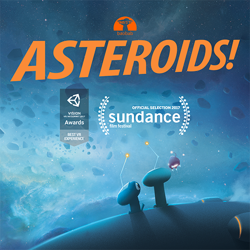 ASTEROIDS! Full Release - Apps on Google Play