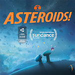ASTEROIDS! Full Release Icon