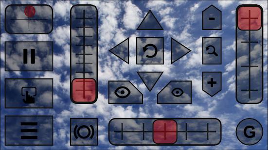 Pocket Gamepad - náhled
