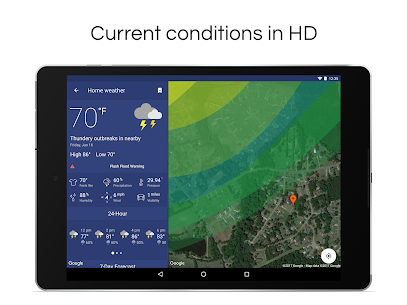 NOAA Weather Radar & Alerts v1.22 [Unlocked] APK 10