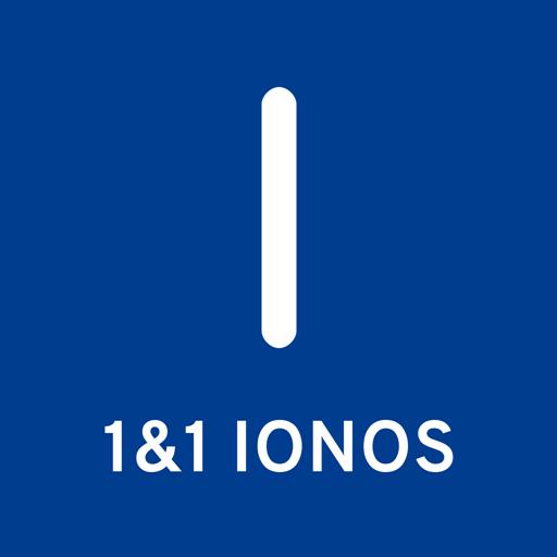 1&1 IONOS Icon