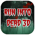 Run Into Dead 3D icon