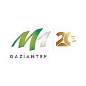 M1 Gaziantep Mall icon