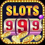 Slots 999 - Đua ngựa
