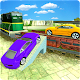 Crazy Train Car Cargo Duty Driver 3D Sim Game (game)