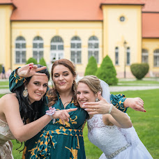 Wedding photographer Peter Szabo (SzaboPeter). Photo of 13.06.2019