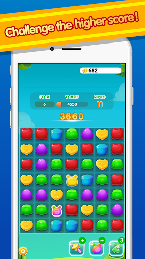 Big Win Jelly apktram screenshots 4