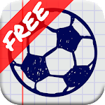 Juggle the Doodle Free Icon