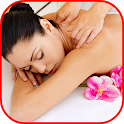 How to give therapeutic massages. Massage Course icon