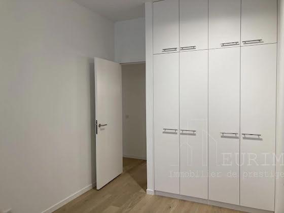 Location appartement 5 pièces 124,7 m2