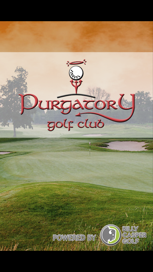 Purgatory Golf Club- screenshot