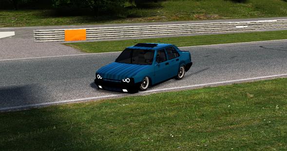 Şahin Underground Drift Racing 2017 - náhled