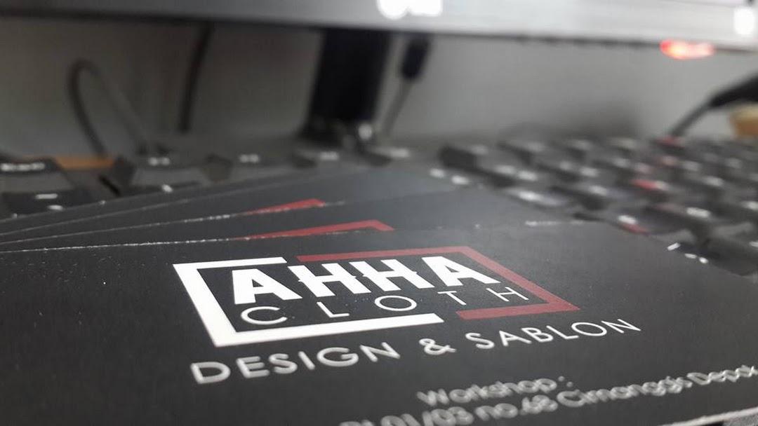 66 Ide Desain Kaos Ahha HD Paling Keren Yang Bisa Anda Tiru