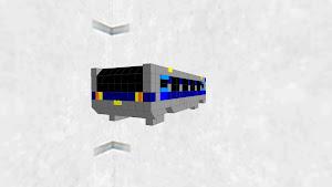 バス (モノレールかな?)